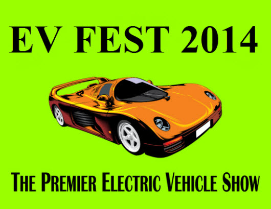 EV Fest 2014 is coming! Register now to get the best Prices!