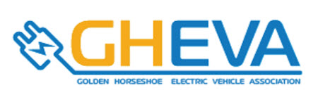 Golden Horsewhoe Electric Vehicle Association - Logo